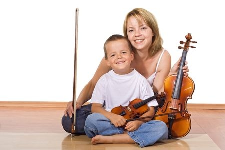 three tips to get your kids to practice